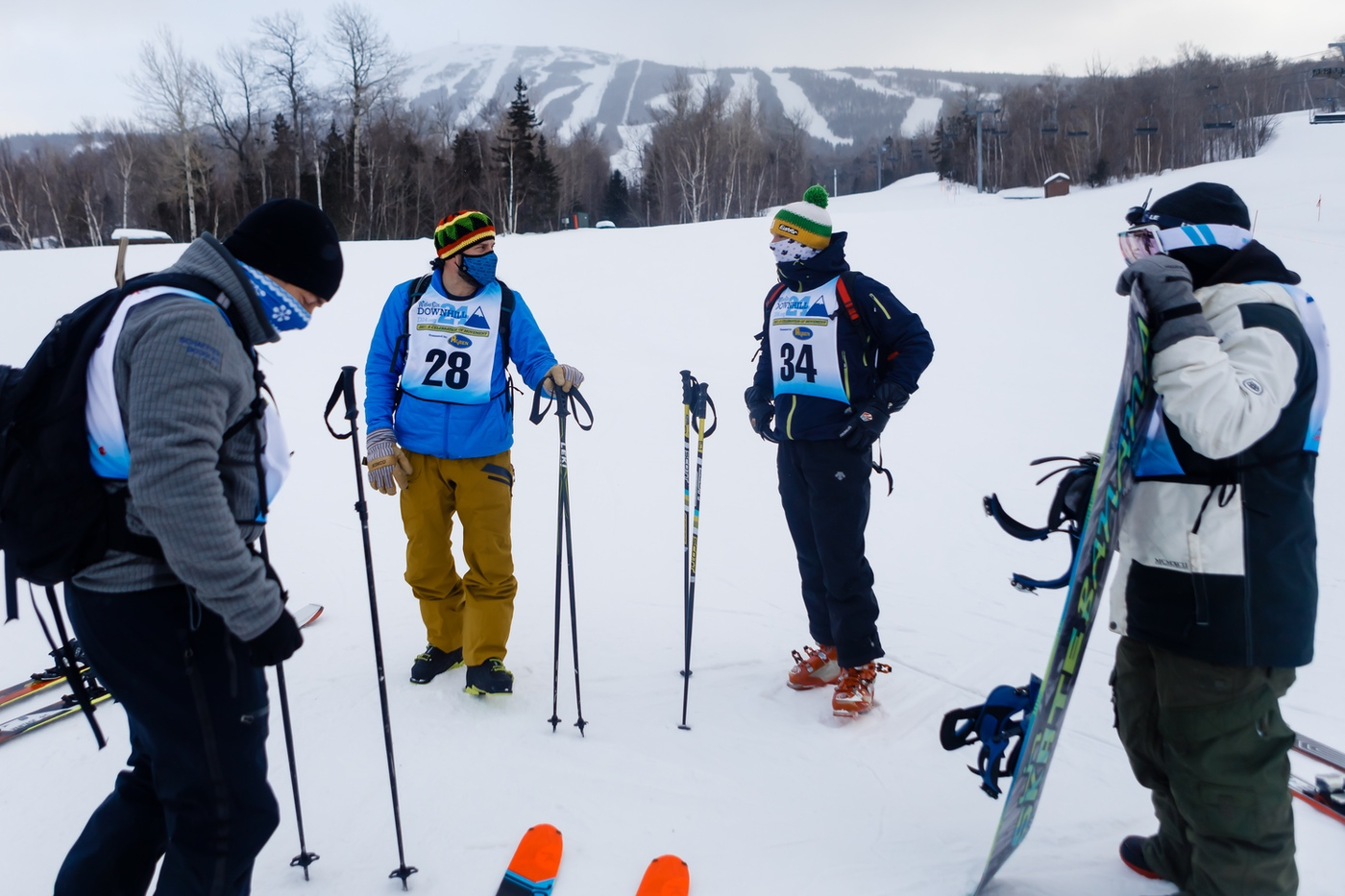 WinterKids Downhill 24 2021 SDP 3576