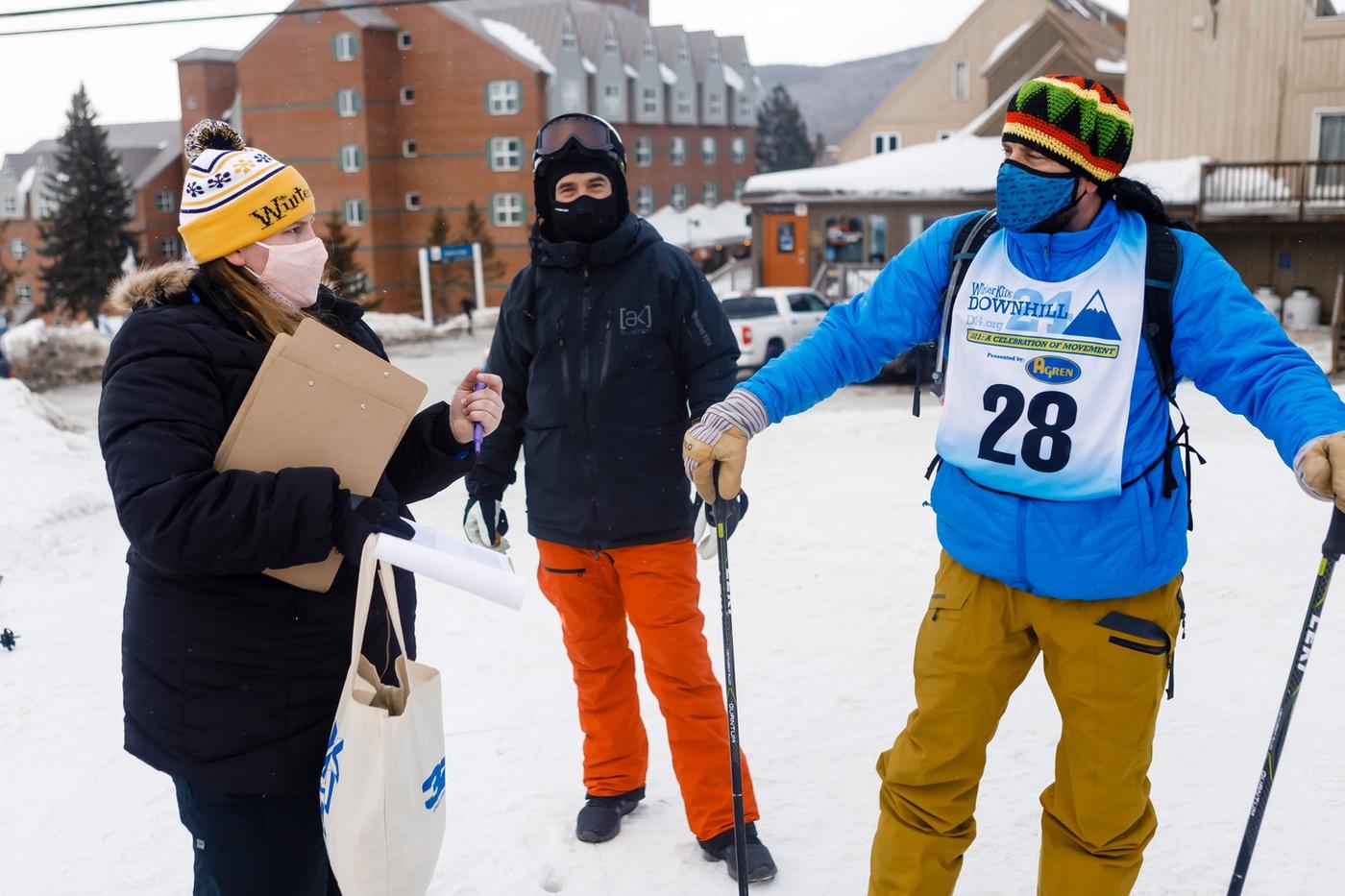 WinterKids Downhill 24 2021 SDP 3598