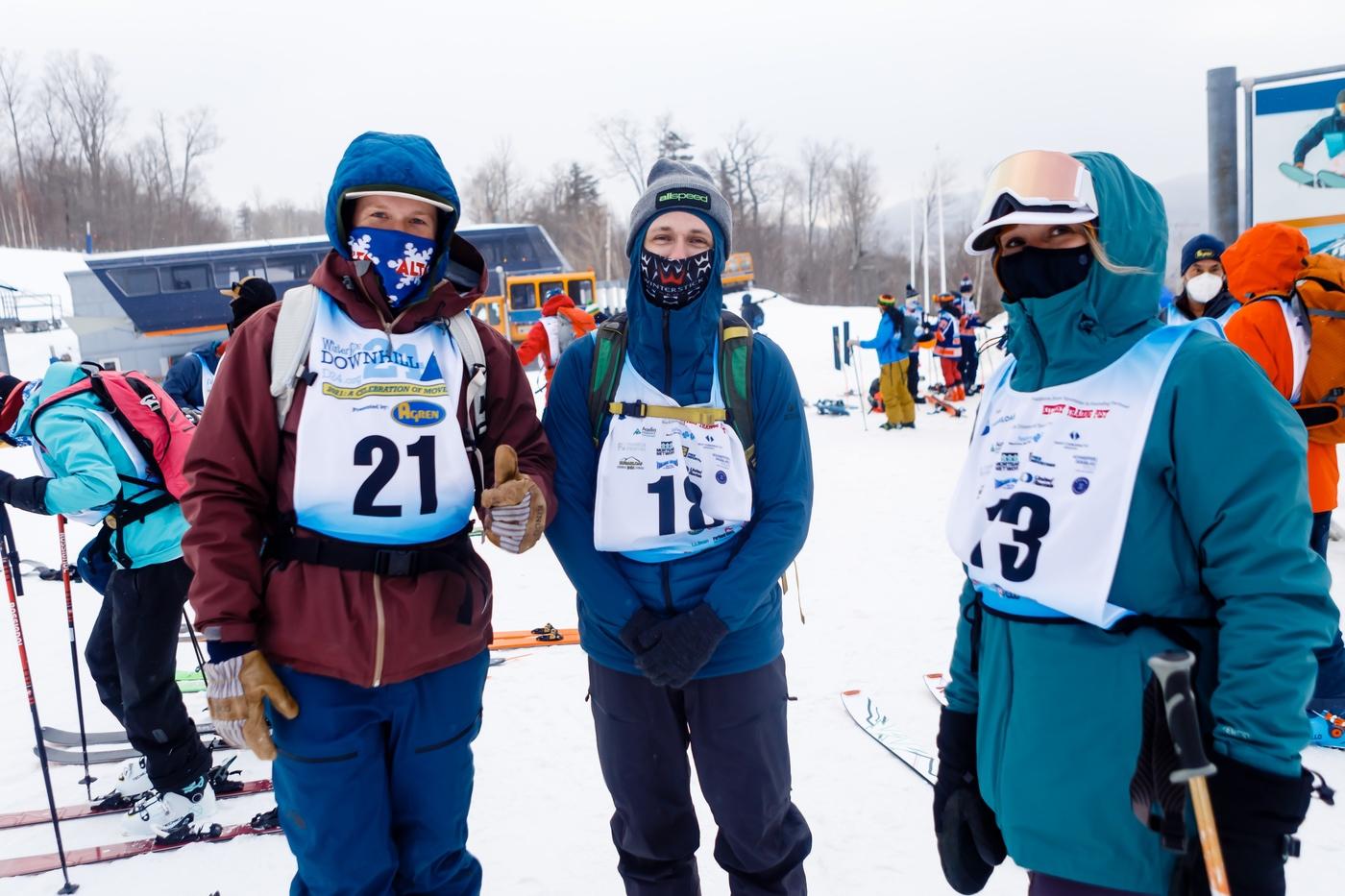 WinterKids Downhill 24 2021 SDP 3610
