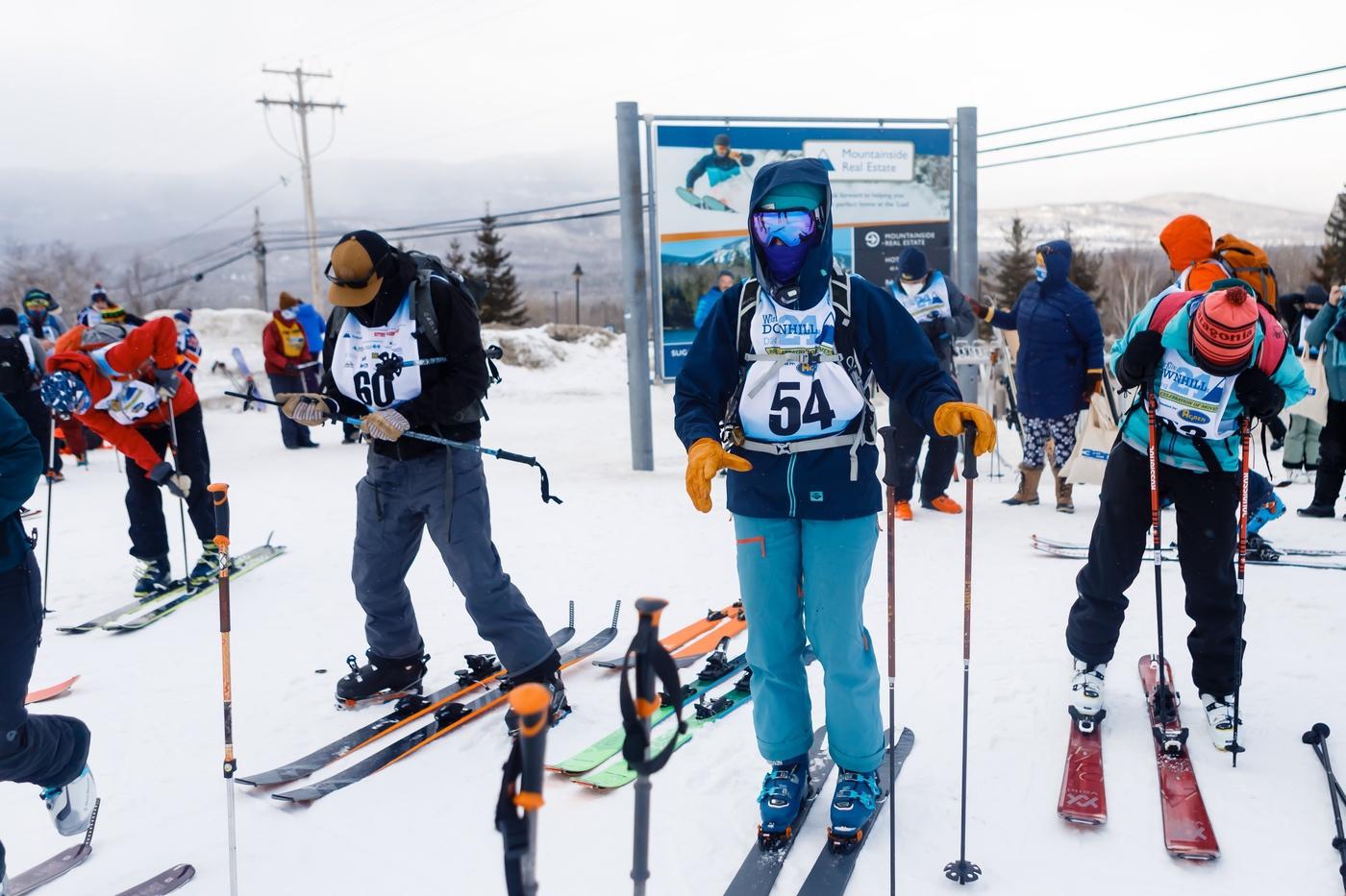 WinterKids Downhill 24 2021 SDP 3613