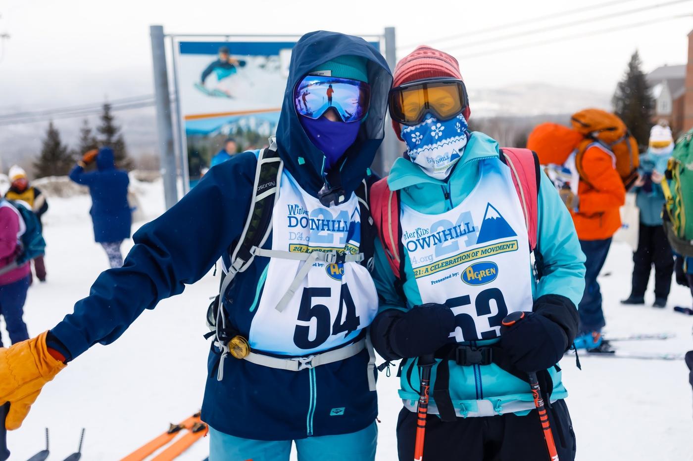 WinterKids Downhill 24 2021 SDP 3615