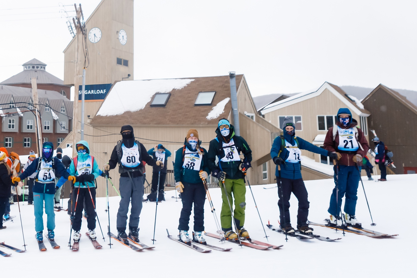 WinterKids Downhill 24 2021 SDP 3656
