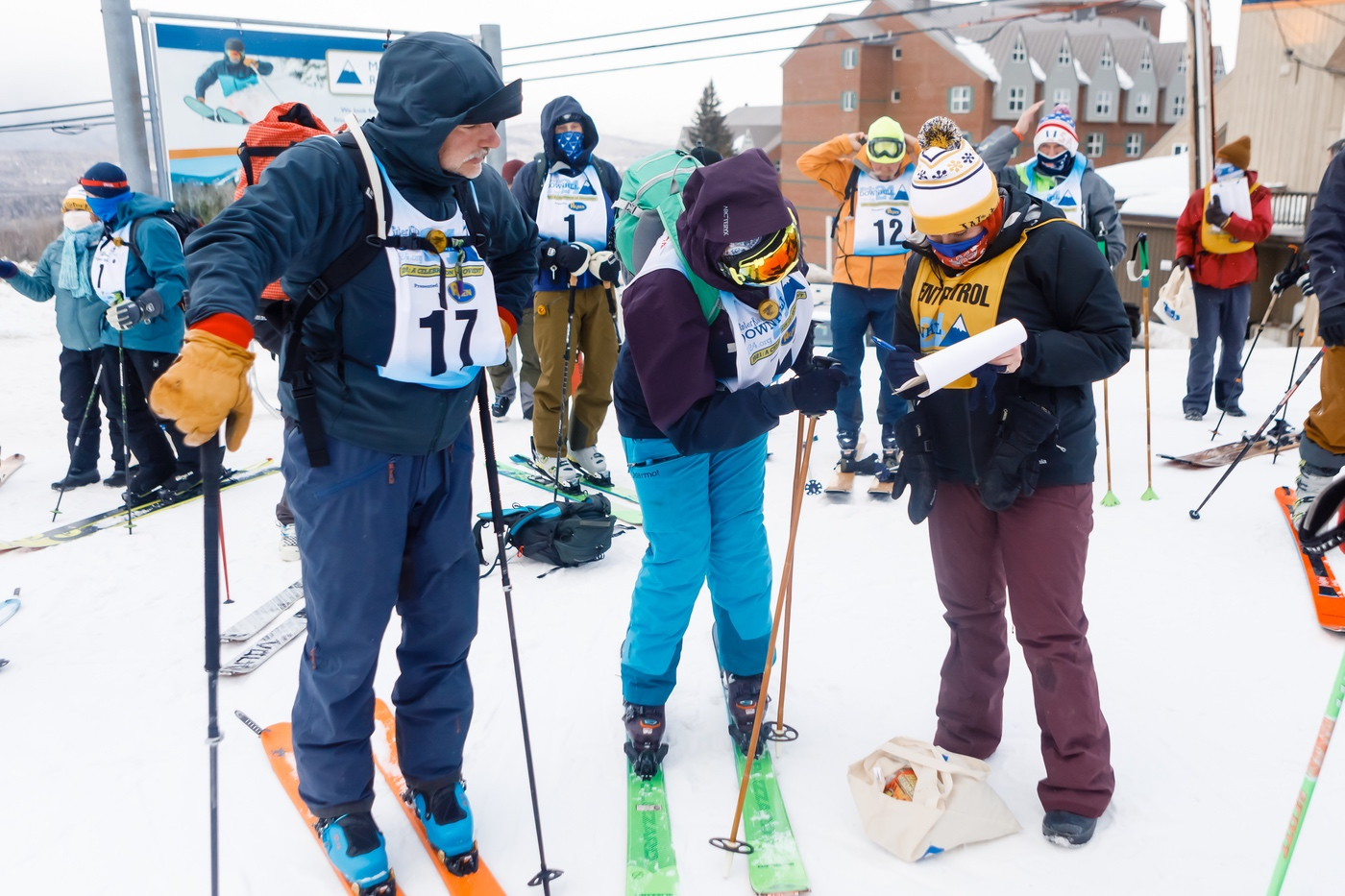 WinterKids Downhill 24 2021 SDP 3668