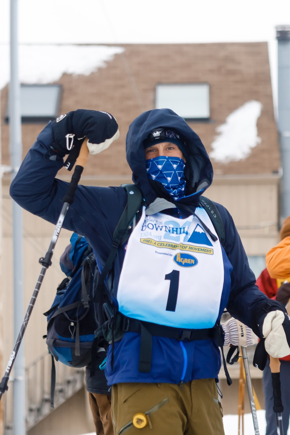 WinterKids Downhill 24 2021 SDP 3676