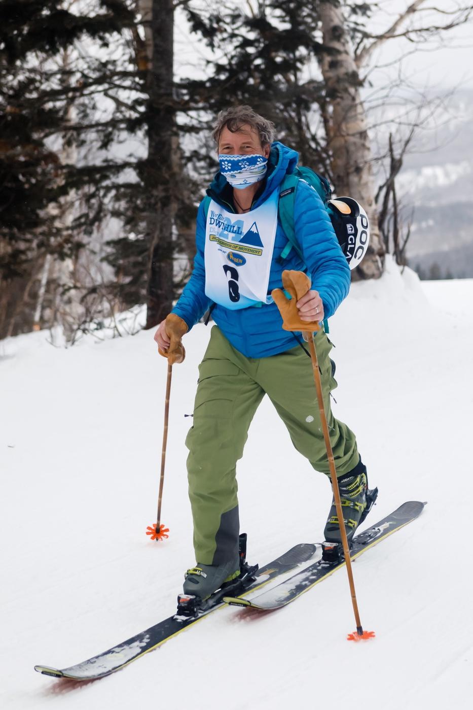 WinterKids Downhill 24 2021 SDP 3760