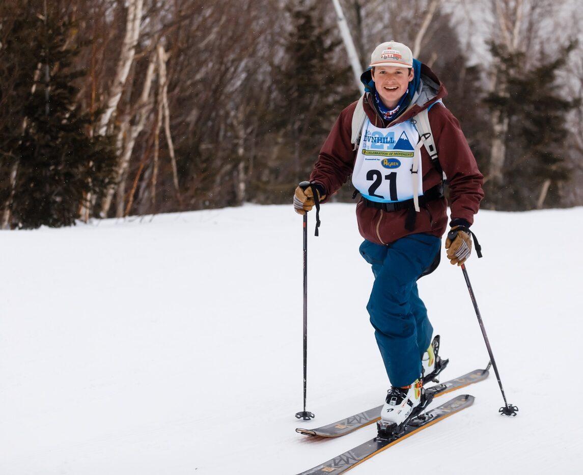 WinterKids Downhill 24 2021 SDP 3793