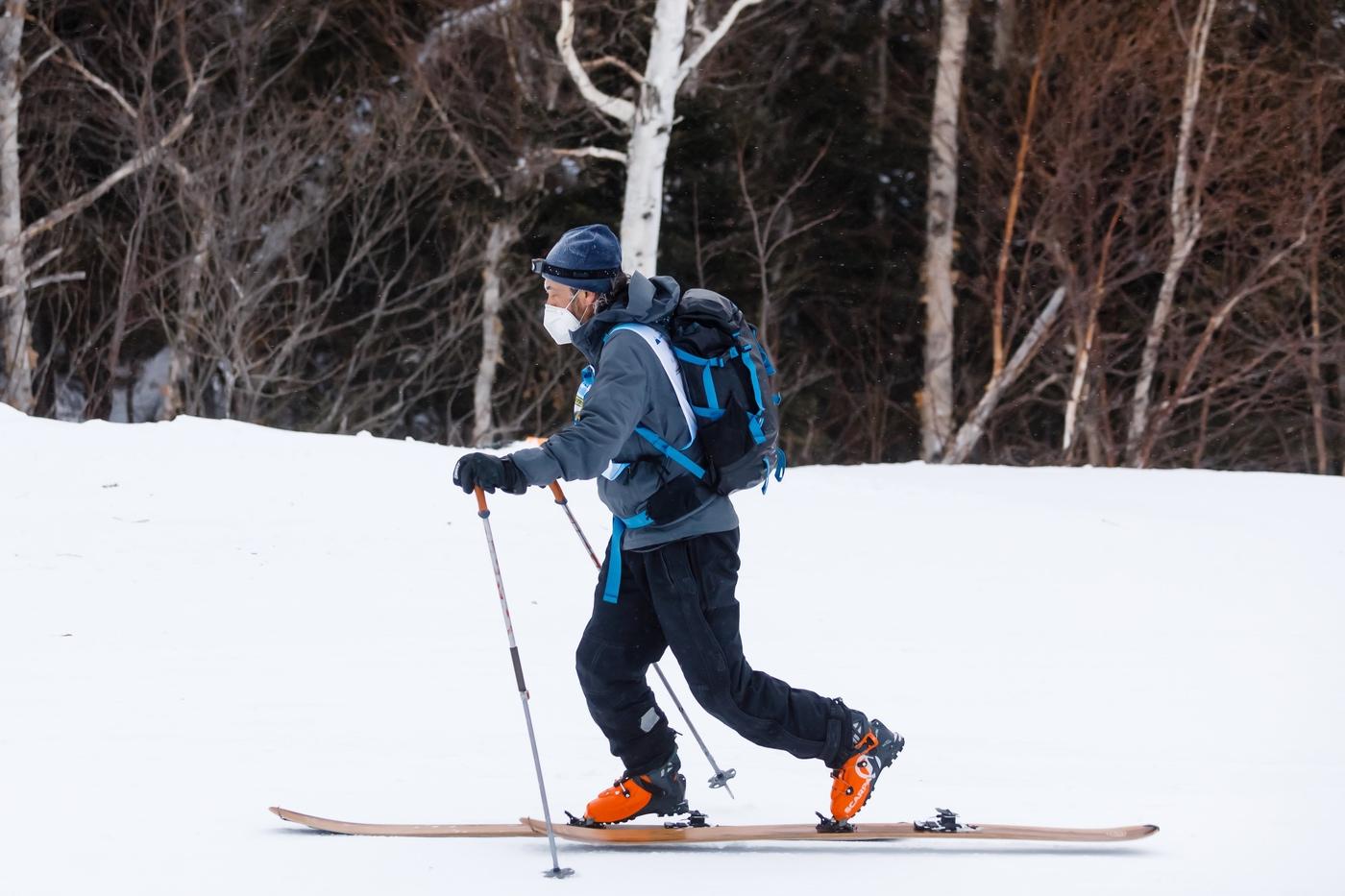WinterKids Downhill 24 2021 SDP 3845