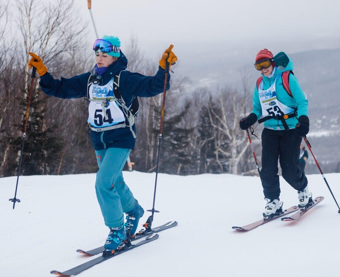 WinterKids Downhill 24 2021 SDP 3861