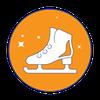 Activity Skate 100px