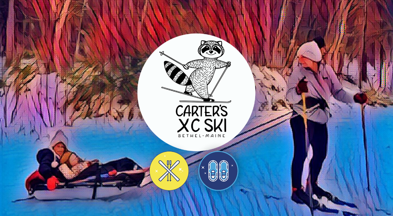 Carters XC Family Day Header