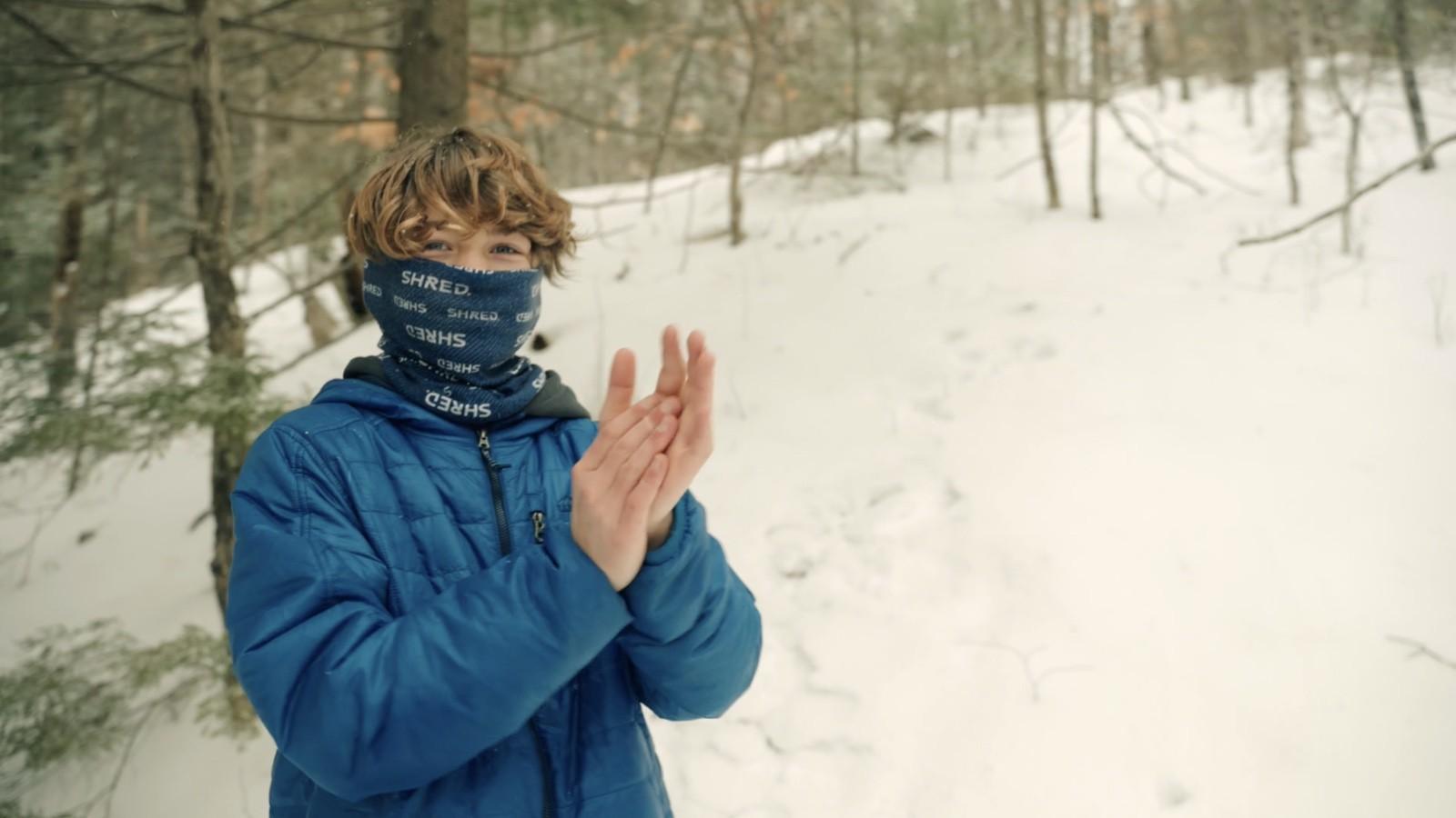 WinterKids Winter Games 2021 Video Screenshots15