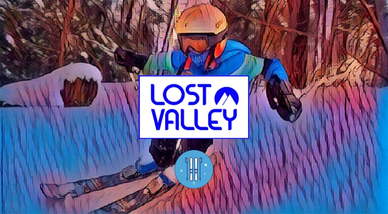 Lost Valley Family Day