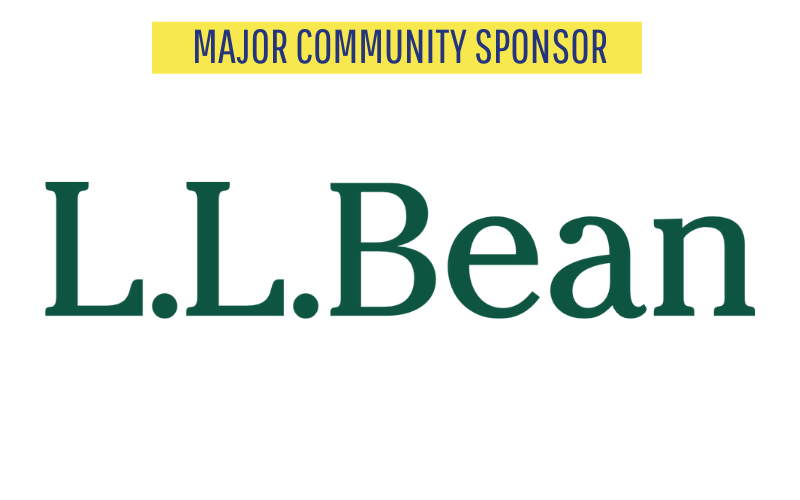 WinterKids Major Community Sponsor L L Bean